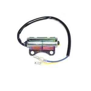 KIWAMI コンデンサー FOR ホンダ H-CB250T/CL250/CB360T/CL360/CB360用(H-30250-369-003相当) impex-mall