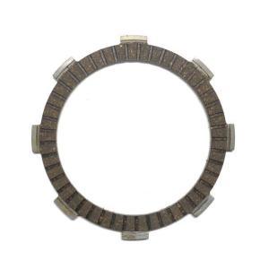 (1151) KIWAMI クラッチディスクセット(4枚/1台分) FOR ホンダ H-CRF100 ('04-11) 用|impex-mall