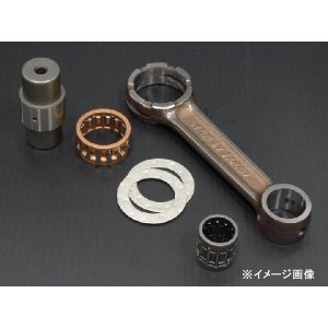 KIWAMI コンロッドキット(2個/1台分) FOR ヤマハ Y-RD350LC (4L0)【日本製】|impex-mall