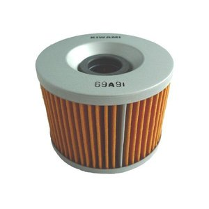 KIWAMI オイルフィルター, エレメント FOR ホンダ H-CBX1000A/B/C PROLINK (80-82)用|impex-mall