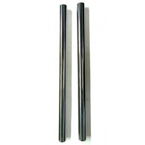 KIWAMI インナーチューブ/フォークチューブ/フロントフォークチューブ(2本1セット)(34mm)FOR カワサキ K-S2A ('73) ディスクブレーキ用|impex-mall