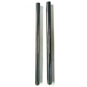 KIWAMI インナーチューブ/フォークチューブ/フロントフォークチューブ(2本1セット)(34mm)FOR カワサキ K-S3A ('74-75) ディスクブレーキ用 impex-mall