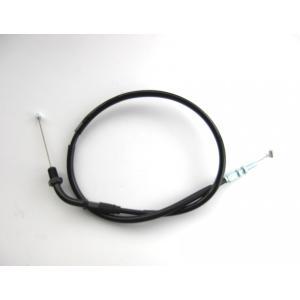 KIWAMI ケーブル5本セット (ブラック)FOR ホンダ H-GB400用|impex-mall