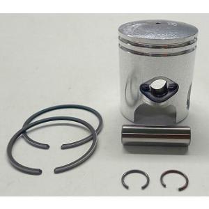 ピストンキット (1.50mm) FOR ヤマハ Y-CS50/CY50/JOG50/SH50 MINT用|impex-mall