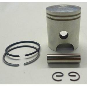 ピストンキット (1.00mm) FOR ヤマハ Y-DT50/RD50/RZ50用|impex-mall