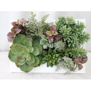 造花 観葉植物 多肉植物 インテリア M-225|impish