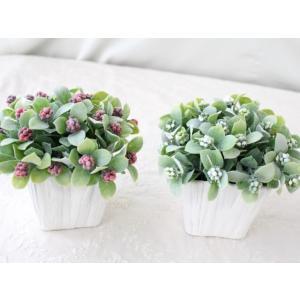 観葉植物 造花 フェイクグリーン P-09|impish