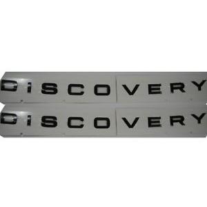 全国送料無料 直輸入 エンブレム Land Rover Discovery Sport Front ...