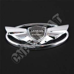 HYUNDAI Genuine 86345-28510-D Emblem