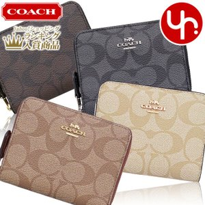timeless design 91b09 50b8c コーチ レディース二つ折り財布の商品一覧 ファッション 通販 ...