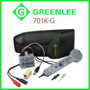 Greenlee グリーンリー 701K-G トーン プローブ(輸入品)