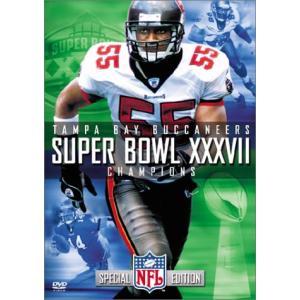 NFL 第37回スーパーボウルDVD/バッカニアーズ2002-2003シーズン