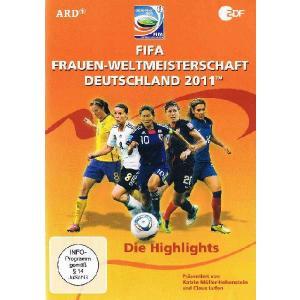 2011年サッカー女子ワールドカップドイツ大会 総集編DVD なでしこジャパン