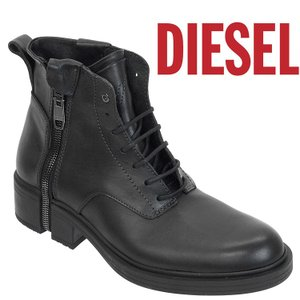 ディーゼル DIESEL ブーツ Y01408-P1115 D-RR LACED-T8013|importbrand-jp