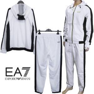 エンポリオアルマーニ EMPORIO ARMANI EA7 コットン ジャージ 6XPMC3-PJ50Z-1200 ブラック 迷彩