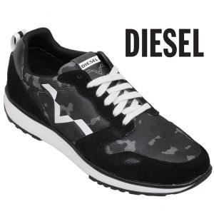 ディーゼル DIESEL スニーカー スリッポン Y01049-P1234 SUB-WAYS-T6067 ブルー|importbrand-jp
