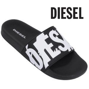 ディーゼル DIESEL シャワーサンダル Y01328-P...