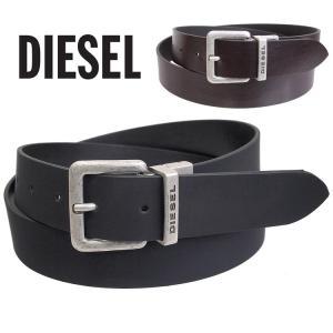 ディーゼル DIESEL ベルト リバーシブル フリーカット X03968-PR623 B-TWIN-H1606 Black-blue|importbrand-jp