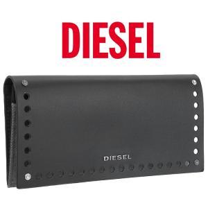 ディーゼル DIESEL メンズ 財布 X04475-PS315 DJANGGO-H6027|importbrand-jp