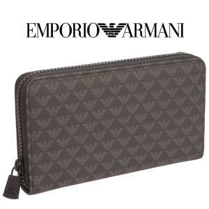 エンポリオアルマーニ EMPORIO ARMANI メンズ 財布 Y4R132-YKS4V-81073|importbrand-jp