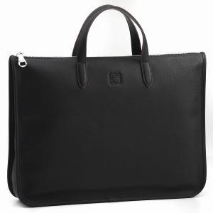 ロエベ LOEWE バッグ メンズ BUSINESS ビジネスバッグ ブラック 32326770-0008-1100|importbrandgrace