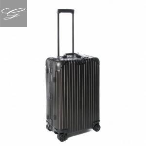 リモワ/RIMOWA キャリーバッグ メンズ TOPAS STEALTH スーツケース 85L ブラック 98615 92473014-0002-0001