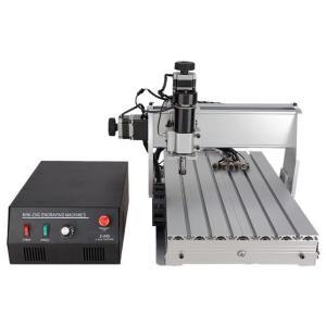 CNCルーター 3040Z-DQ 3軸 500W USB 彫刻ドリル ミリングマシン