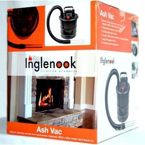 Inglenook Ash Vac 18 Litre 容量 バキューム [Kitchen & Home]|importdiy