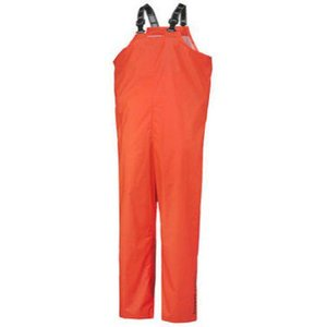 Helly Hansen Horten Fr Bib, Fluor Orange, 4XL|importdiy
