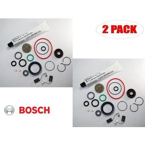 Bosch(ボッシュ) 11236VS 回転ハンマー Replacement Service Pack # 1617000262 (2 PACK)