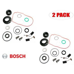 Bosch(ボッシュ) 11241EVS Demolition ハンマー Replacement Service Pack # 1617000430 (2 PACK)