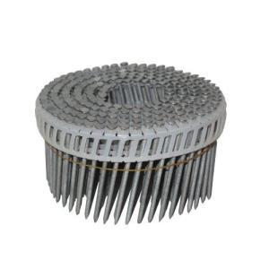 Simpson Swan Secure S13A225IPBP 2-1/4インチ by 0.095 Ring Shank Insert Plastic Collation T-304 ス importdiy