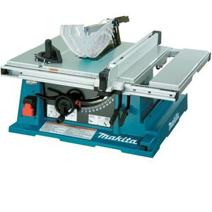 Makita(マキタ) 2705 10インチ Contractor Table Saw|importdiy