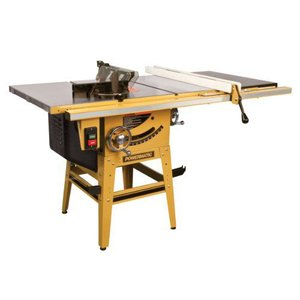 Powermatic 1791230K 64B Table Saw, 1.75 Hp 115/230V, 50インチ Fence With Riving ナイフ|importdiy