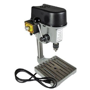 #1 Best Seller Mini Bench ドリルPress Hobby ドリルPress 100Watt With 3 Extra ベルトs|importdiy