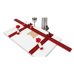 Woodpeckers Precision 木工ツール WPDPPACK1 ドリルPress Table, 1パック|importdiy