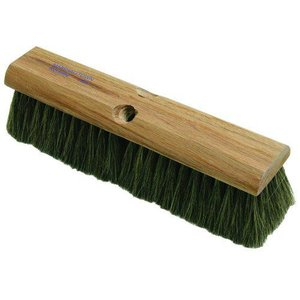 MARSHALLTOWN The Premier Line 6983 36 with インチ HorsehエアーBroom with Wide Block|importdiy