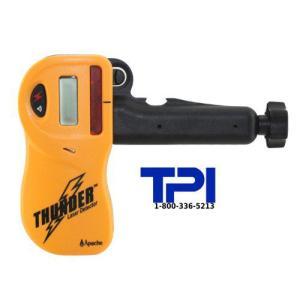 APACHE THUNDER レーザー ディテクター FOR レーザーレベル, SPECTRA PRECISION,Topcon(トプコン),ト importdiy