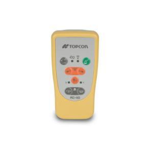 Topcon(トプコン) 313770704 リモートコントロール for RL-VH4DR Series レーザーレベル importdiy