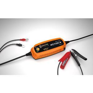 CTEK(シーテック) (56-958) MUS 4.3 POLAR 12V バッテリーチャージャー importdiy