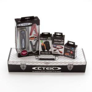 CTEK(シーテック)3300 Ultimate Motorcycleキット importdiy