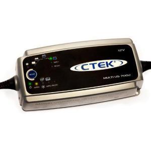 Kuryakyn 4258 CTEK(シーテック) Multi US バッテリーチャージャー importdiy