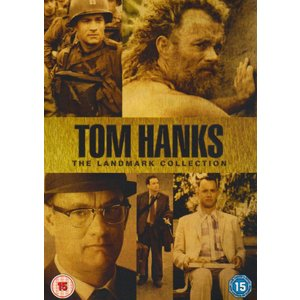 Tom Hanks Collection - Cast Away / Saving Private ...