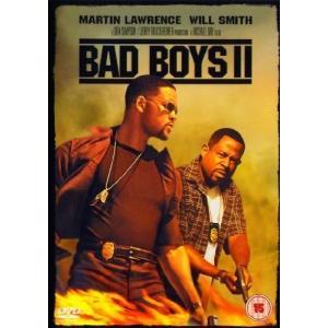 Bad Boys II [DVD] [※日本語無し](輸入版)