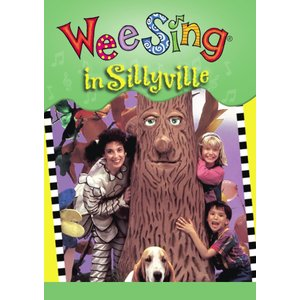Wee Sing In Sillyville [DVD] [Import] [※日本語無し](輸入版...