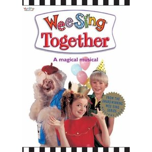 Wee Sing Together [DVD] [Import] [※日本語無し](輸入版)