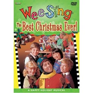 Wee Sing the Best Christmas Ever [DVD] [Import] [※...