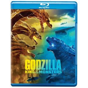 ゴジラ キング・オブ・モンスターズ 北米版 Godzilla: King of the Monste...