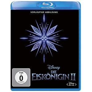 【予約受付中】アナと雪の女王2 / Frozen2 / Die Eiskonigin 2 ドイツ版 [Blu-ray][リージョンB][※日本語無し](輸入版)