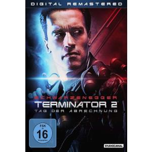 ターミネーター2 Terminator 2 (Digital Remastered) [DVD-PA...